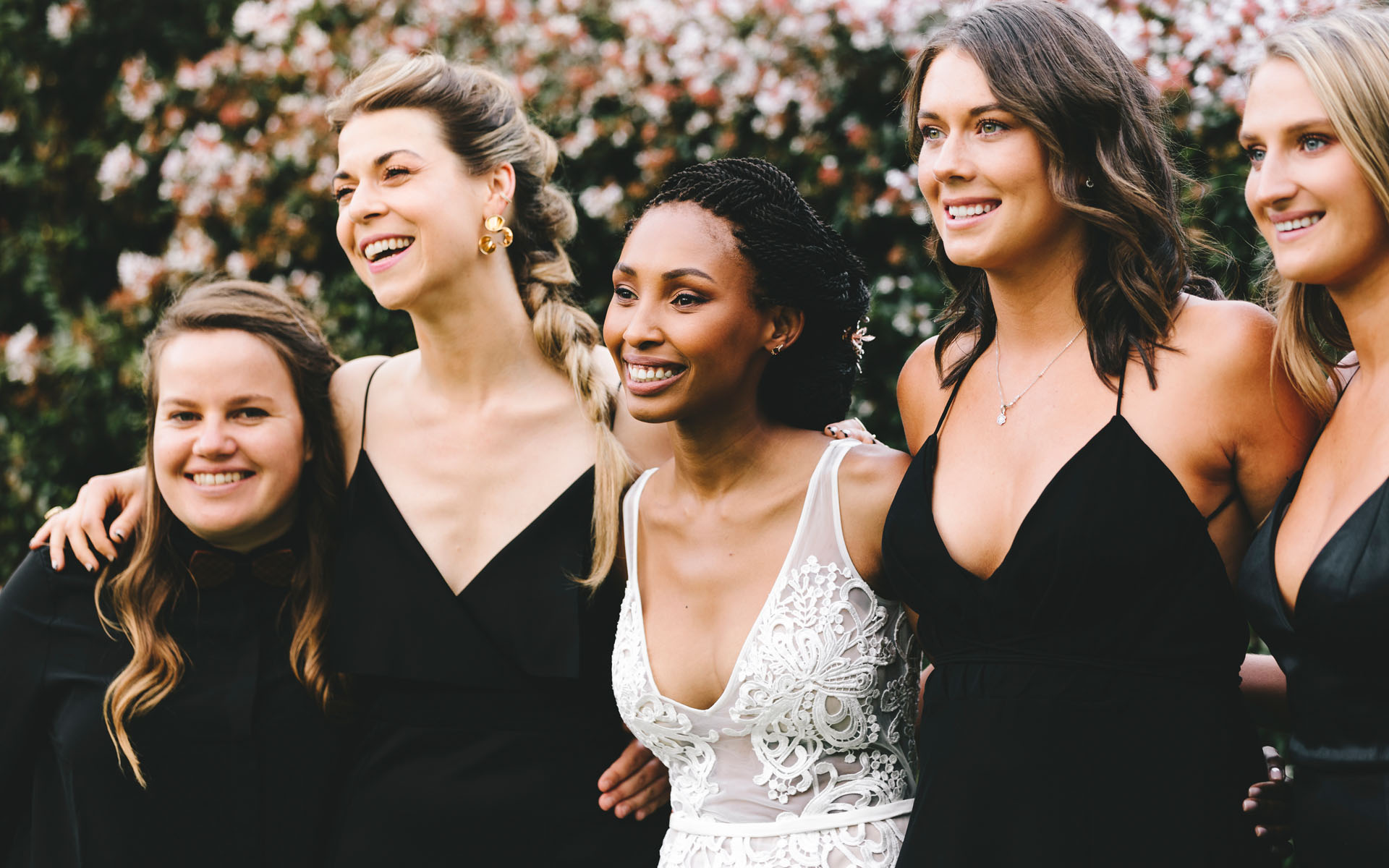 brides bridal hair and make up 2